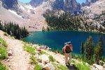 wycieczka w egzotyczne góry