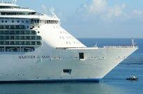 statek pasażerski, rejs