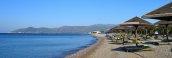 plaża - grecja