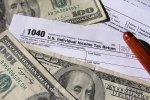 Płacenie podatków